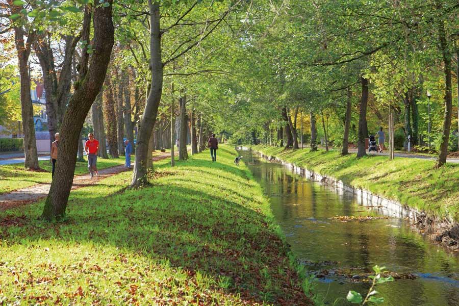 Pasinger Kanal