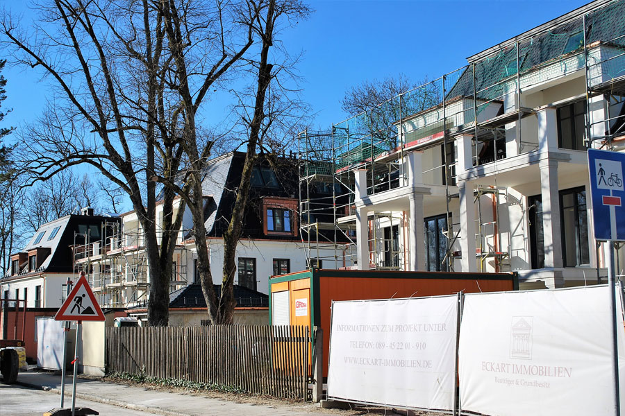 Meichelbeckstraße