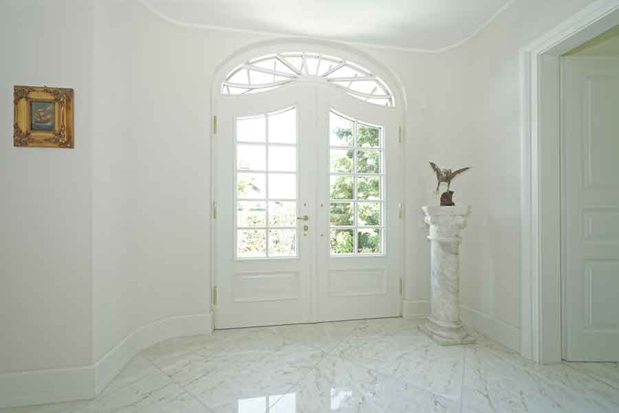 Neubau von 1 Luxus-Villa