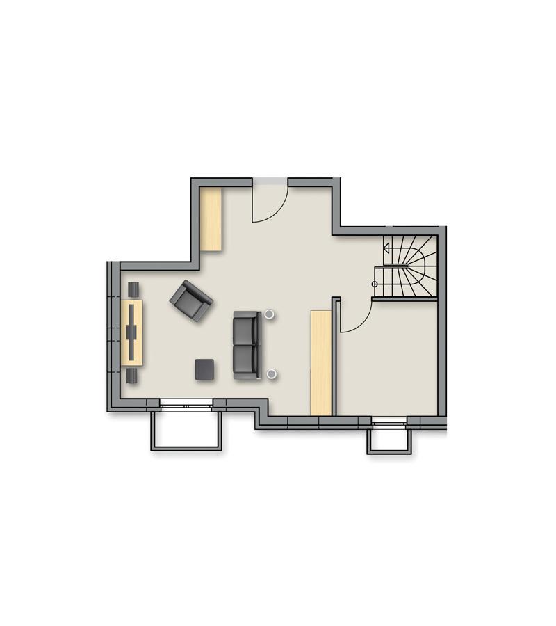 UG Wohnung 1