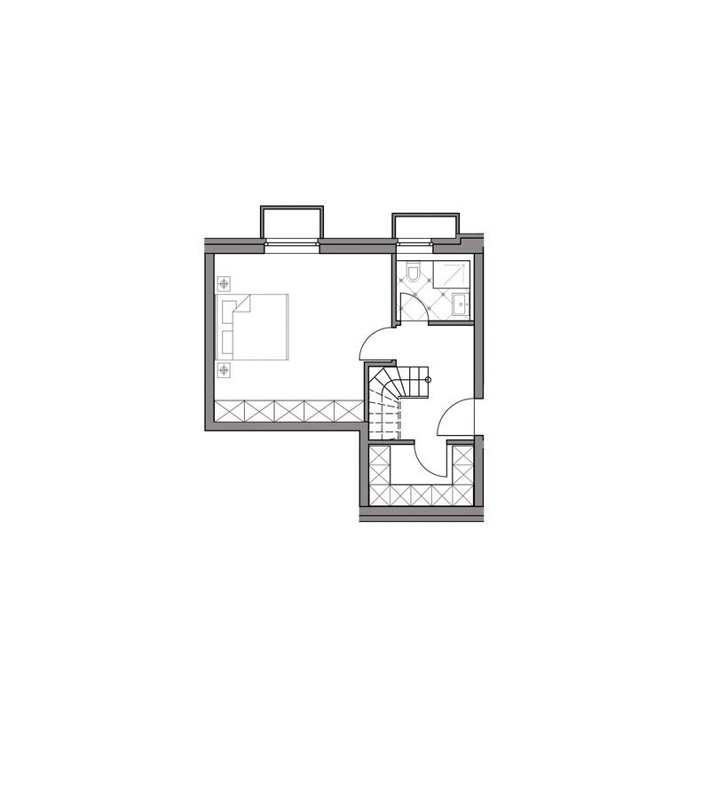 KG Wohnung 1