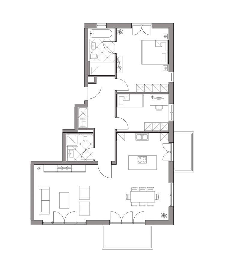 OG Wohnung 3