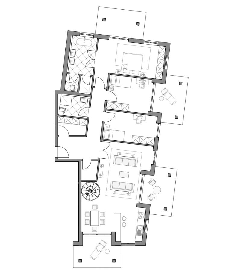 EG Wohnung 3