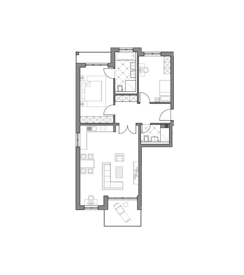 OG Wohnung 4