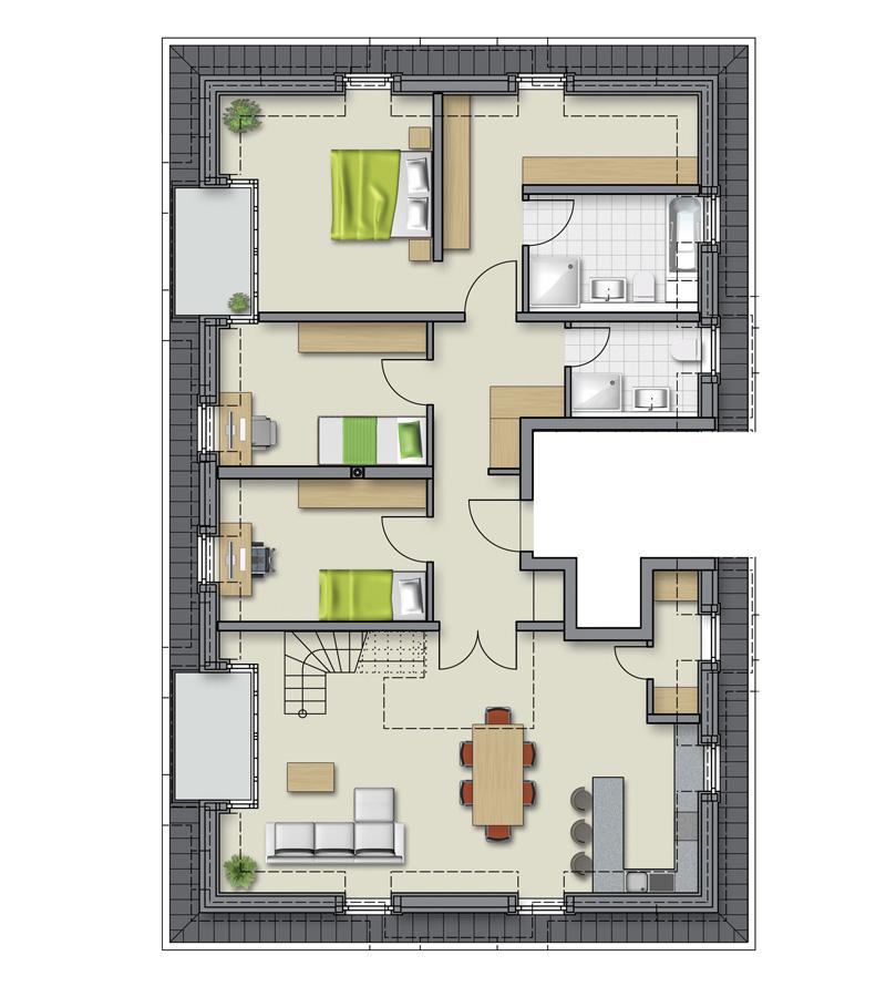 DG 1 Wohnung 5