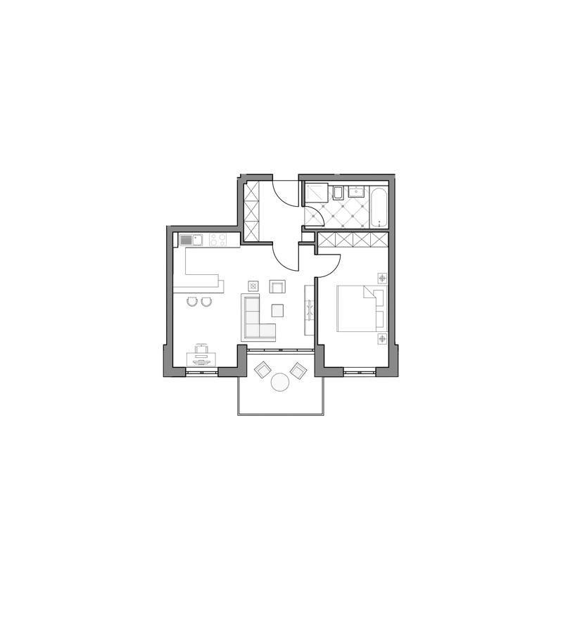 OG Wohnung 5