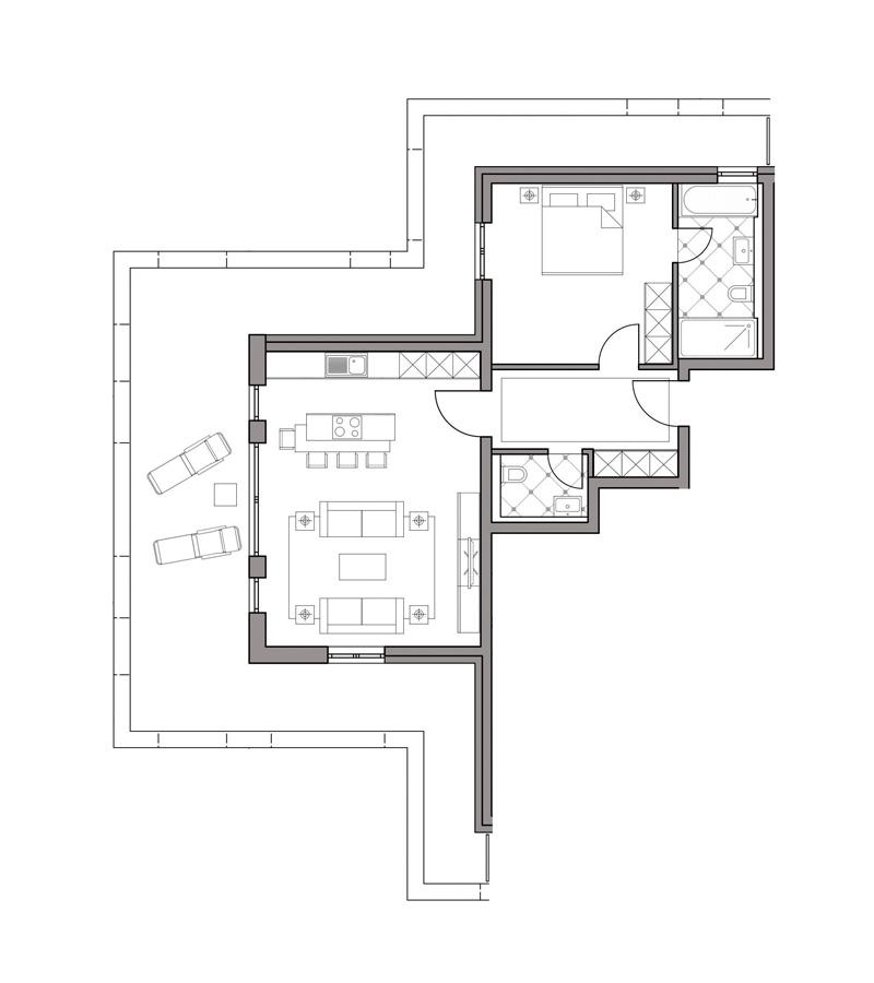 DG Wohnung 6