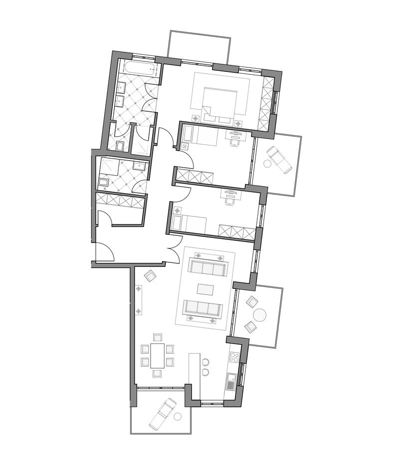 OG Wohnung 6
