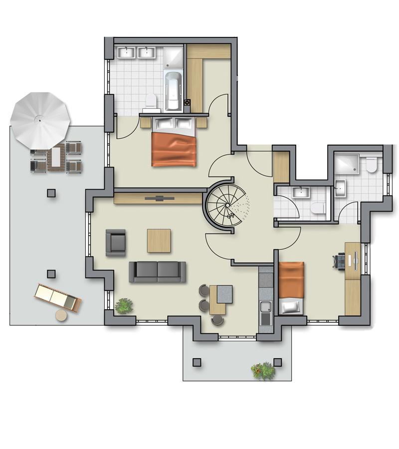 EG Wohnung 7