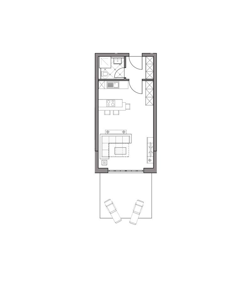 EG Wohnung 8