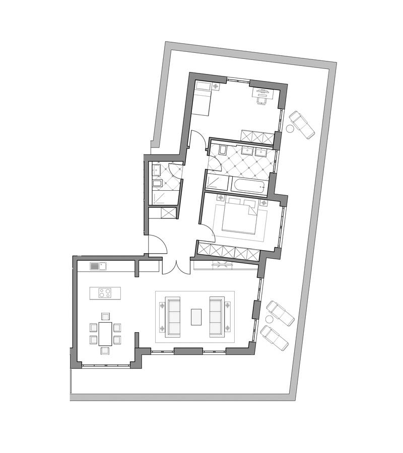 DG Wohnung 8
