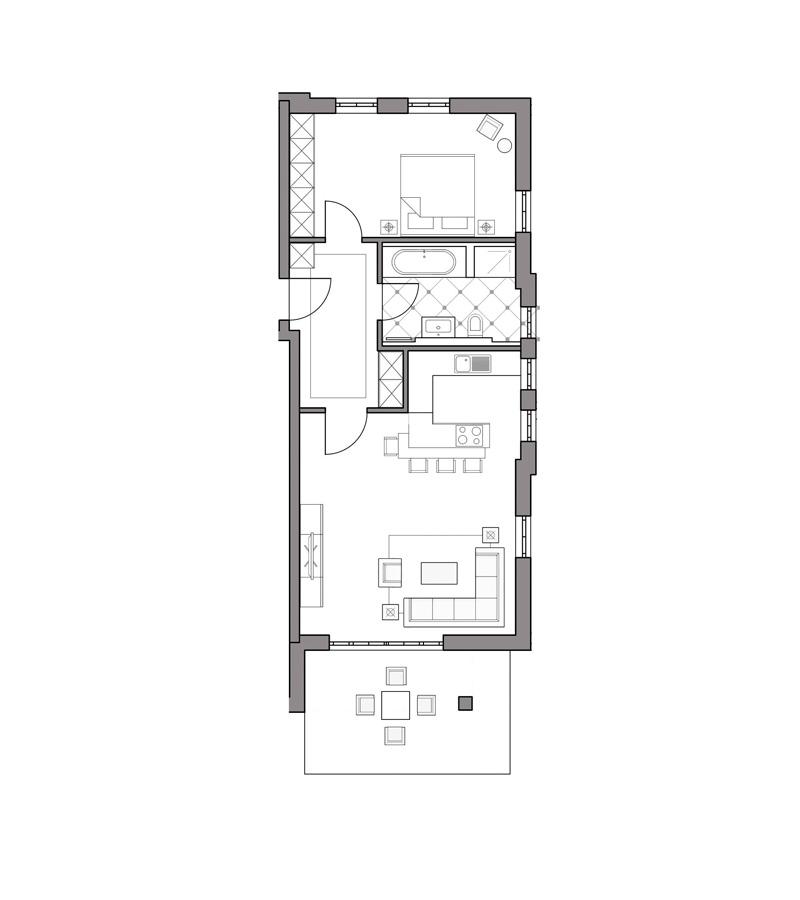 EG Wohnung 9