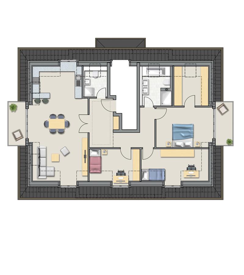DG Wohnung 10
