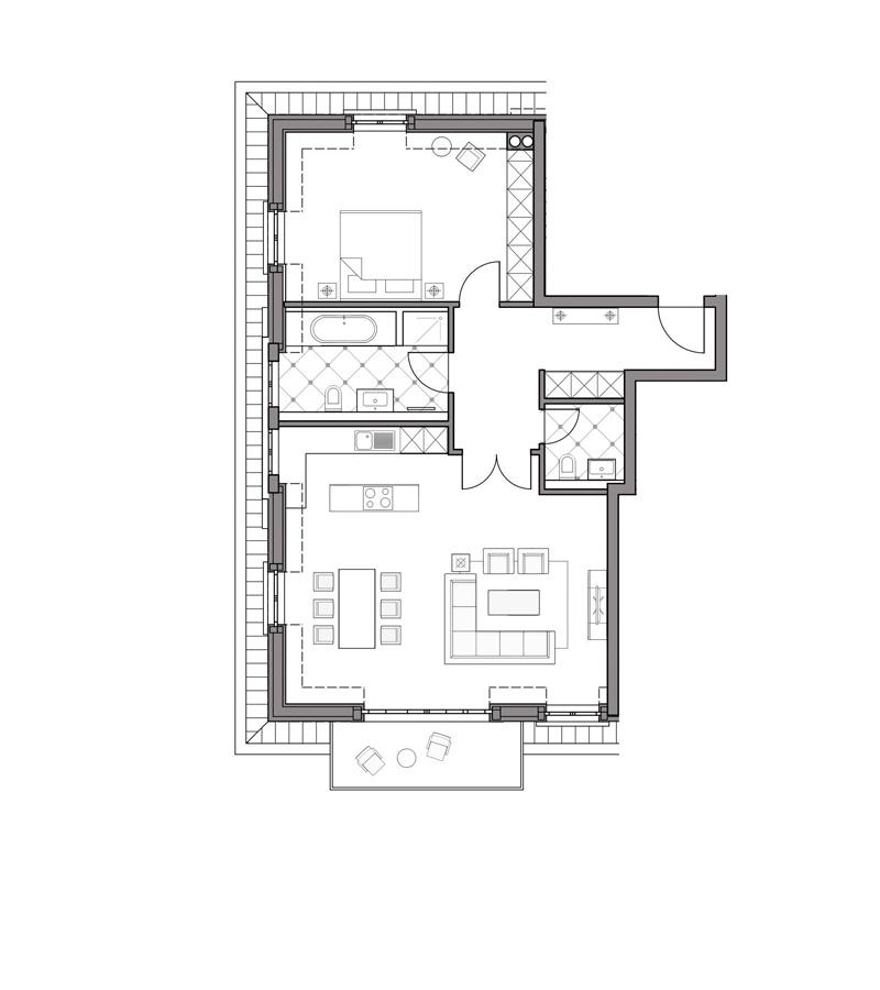DG Wohnung 12